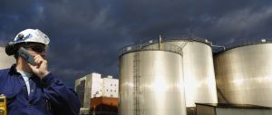 Key Types and Features of Industrial Storage Tanks