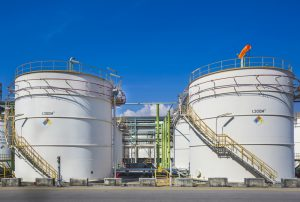 2 Types of the Roof Storage Tanks in Oil and Gas Industry