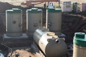 Everything You Need to Know about Storage Tank Grounding