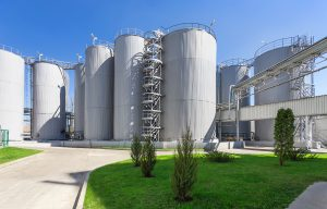 Diesel Storage Tank Safety Requirements