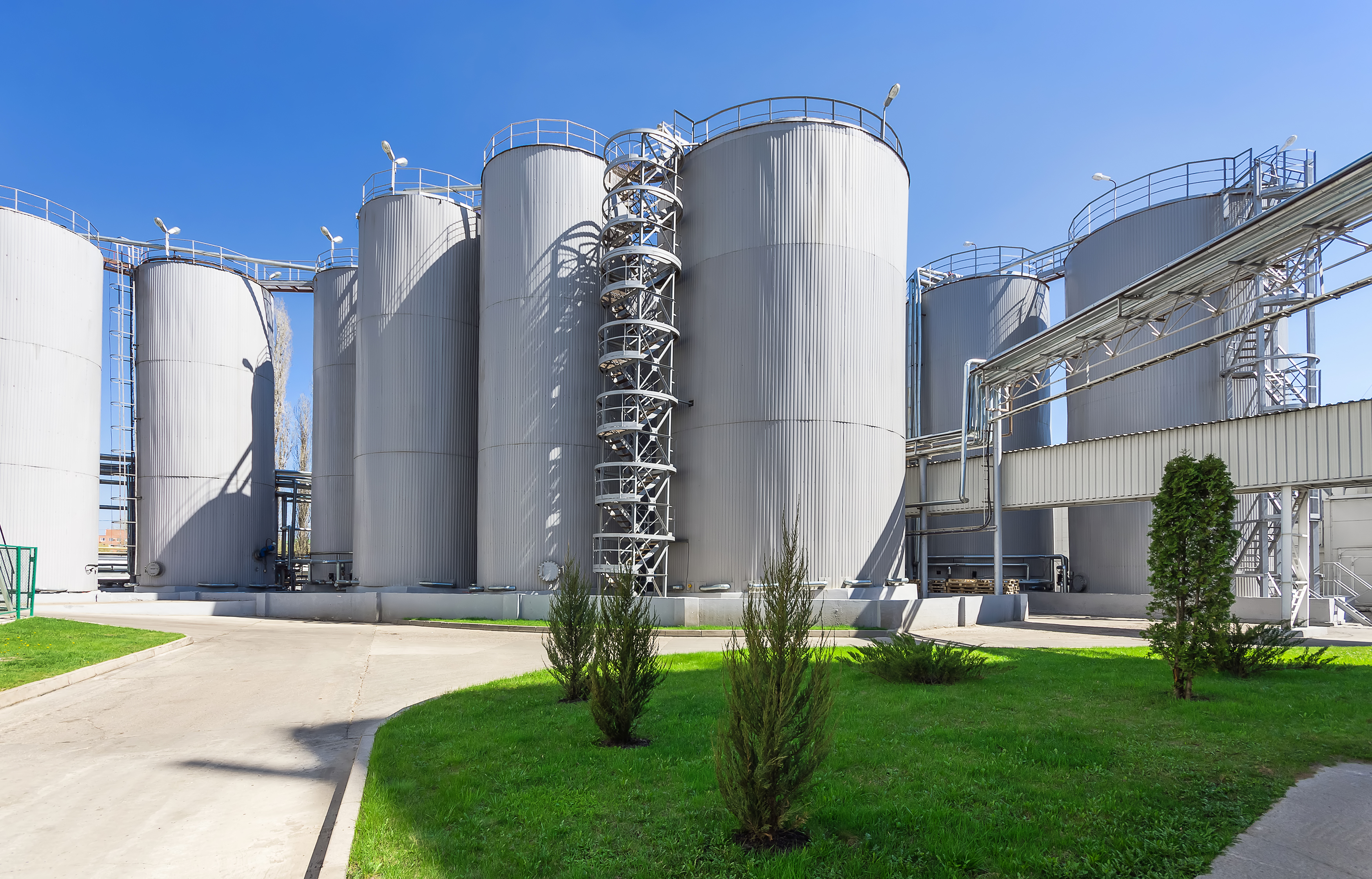 Know about Diesel Storage Tanks Safety Requirements