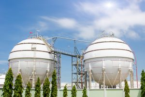 Understanding Natural Gas & List of Natural Gas Storage Facilities