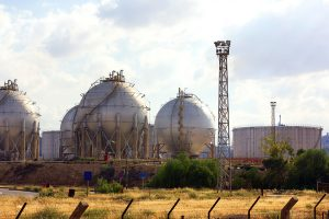 5 Key Points That You Must Know Before Chemical Storage Tank Installation