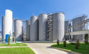 Types of Stainless Steel Chemical Storage Tanks
