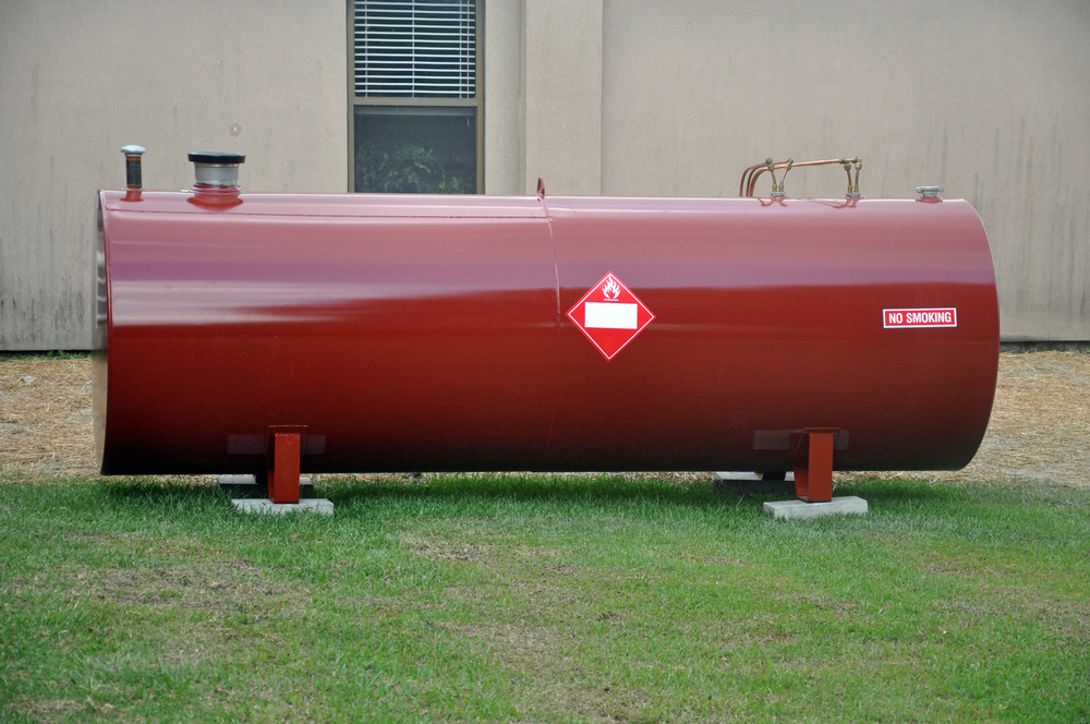 5 Safety Tips to Follow When Using an Above Ground Fuel Tank