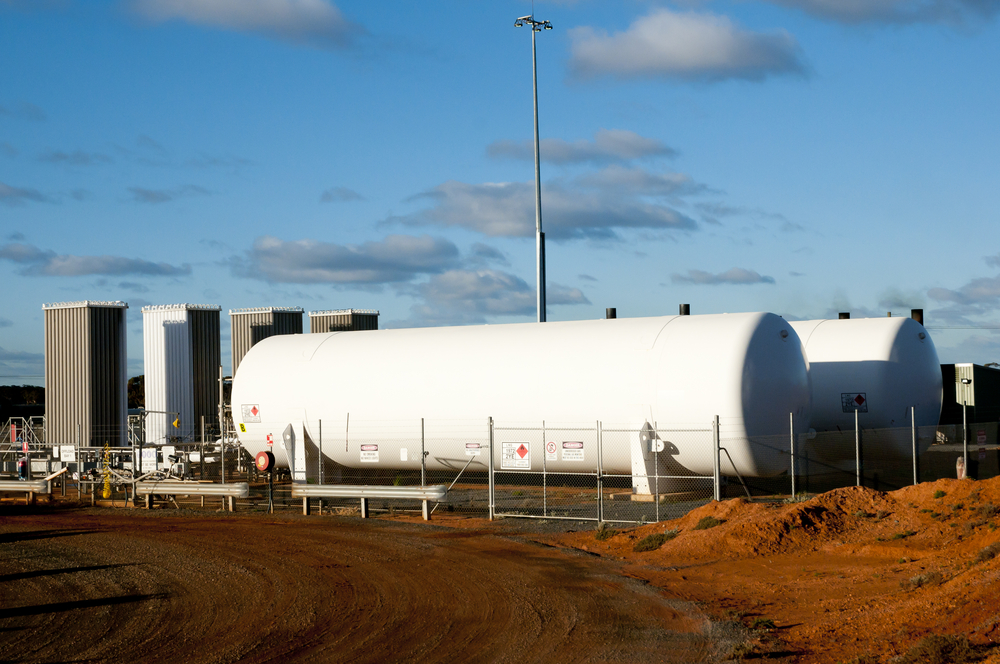 How to Choose the Best Above Ground Storage Tanks Manufacturer?