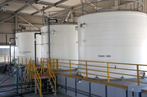 A Complete Guide on Sodium Hypochlorite Storage Tank