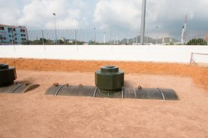 A Complete Guide on Underground Storage Tank