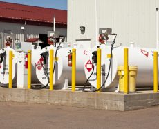 Fuel Tank Grounding Requirements: An In-depth Analysis