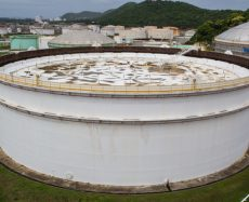 External Floating Roof Tanks: A Great Innovation for Oil & Gas Industry