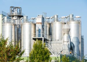 Industrial Chemical Storage Tanks: A Brief Analysis & Buyer's Guide
