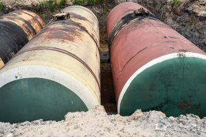 Fiberglass Underground Fuel Storage Tanks: A Guide for the Users