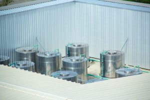 Aboveground Storage Tanks: A Complete Guide for Users