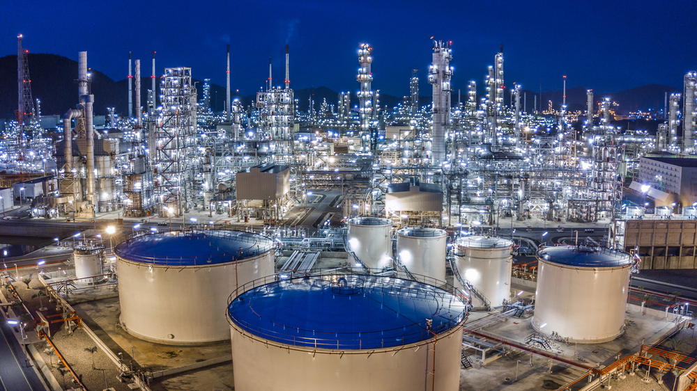 Crude Oil Storage Tanks: A Detailed Guide (Updated for 2020)