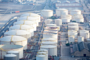 A Short Guide on Oil Storage Tank Fire Protection
