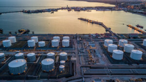 Oil Storage Tank Construction: A Complete Guide