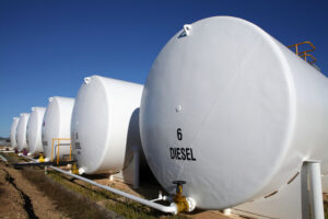 A Complete Guide on Maintaining Diesel Fuel Storage Tanks