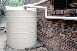An In-Depth Guide to Residential Water Storage Tanks