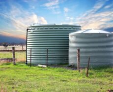 A Short Guide on Farm Water Tanks (Updated for 2020)