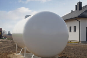 Residential Gasoline Storage Tanks: A Complete Guide