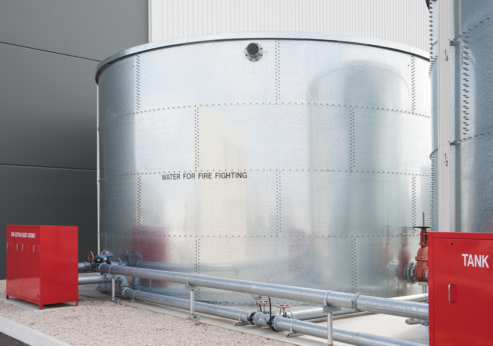 A Complete Guide on Fire Water Storage Tanks (Updated for 2020)