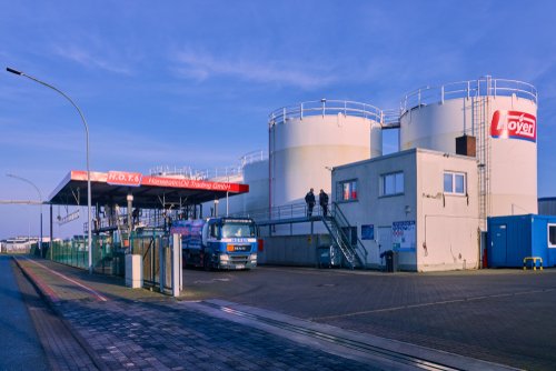 A Short Guide On Above-Ground Storage Tank Requirements