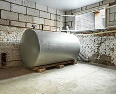 What Do Aboveground Storage Tanks Hold?