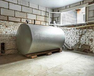 What Do Aboveground Storage Tanks Hold?