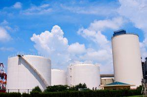 Improve Safety Inside and Around Storage Tanks