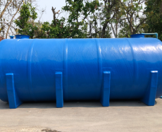 Significance of Owning a Fiberglass Water Storage Tank
