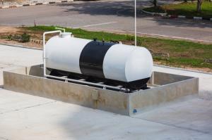 4 Ways That Bulk Chemical Storage Tanks Improve Productivity