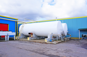 5 Best Practices for Maintaining an Above Ground Storage Tank