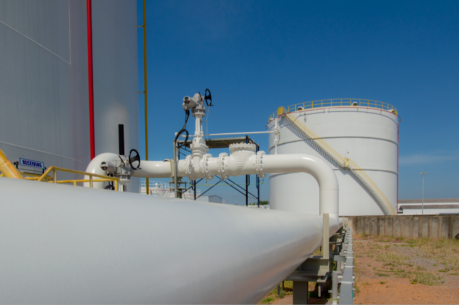 3 Proven Insulation Methods for Above Ground Storage Tanks