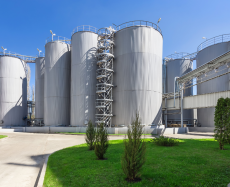 3 Popular Industrial Storage Tanks to Know About